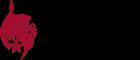 De Montfort University logo colour