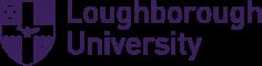 Loughborough University logo colour