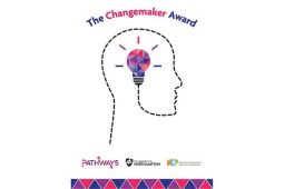The Changemaker Award