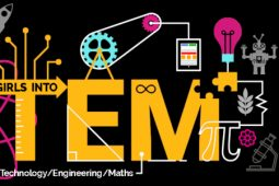 Girls into STEM @ Leicester College
