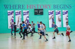 Pathways Virtual Sports Programme