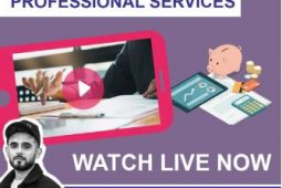 Pathways to World of Work – Professional Services