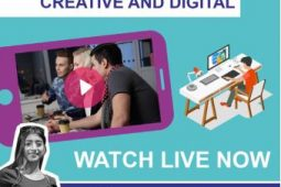 Pathways to World of Work – Creative and Digital